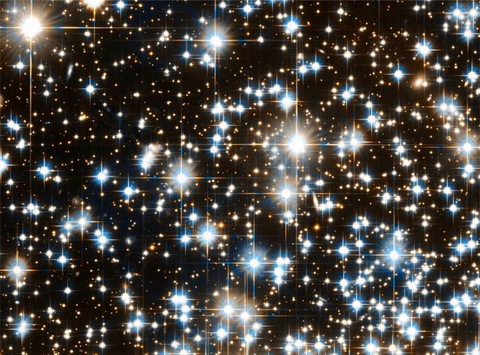 Stargazer: Heavenly Host