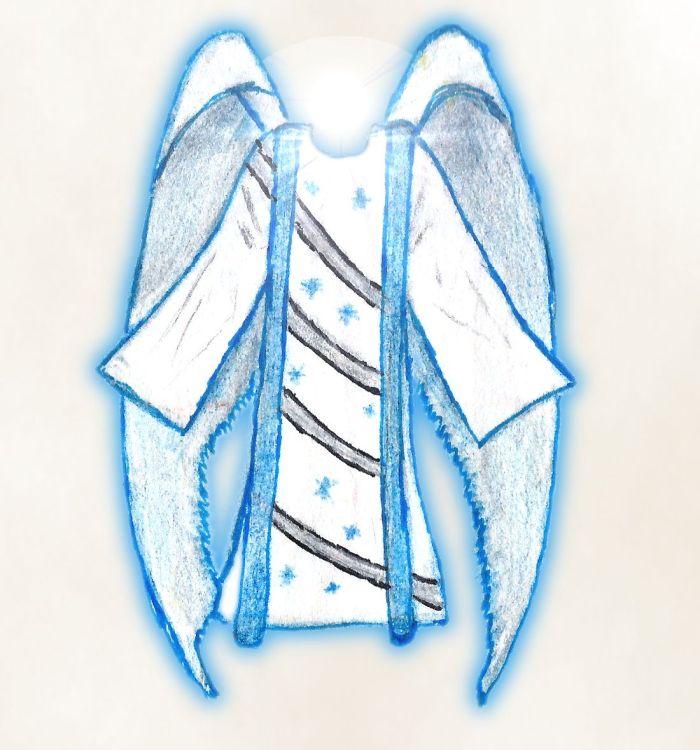 Ministry Angel