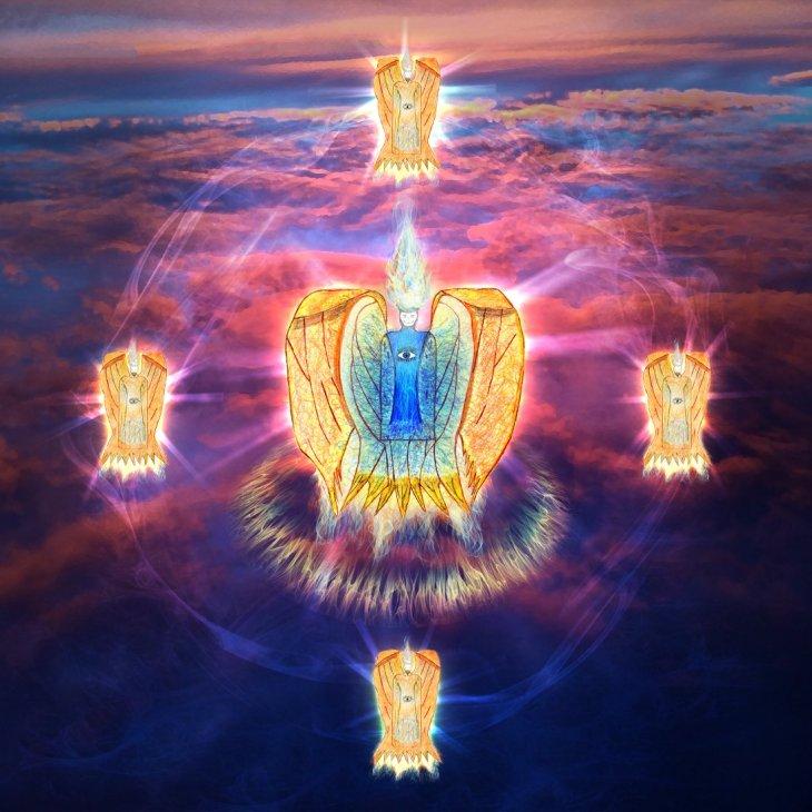 Gift of Revelation 1