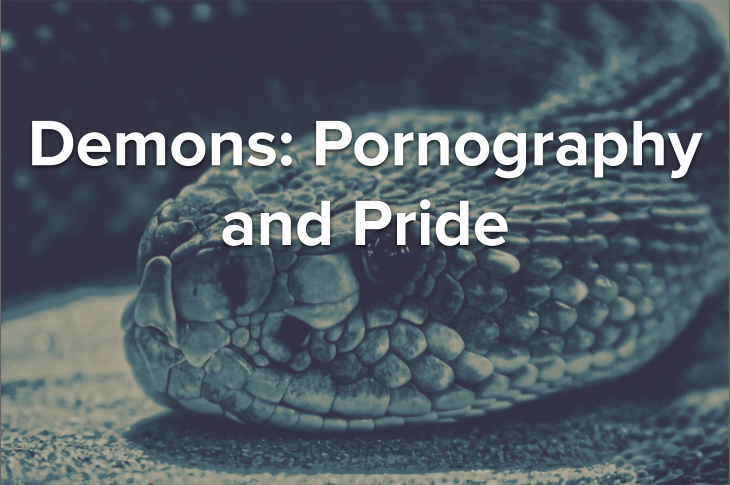 Demons: Pornography and Pride