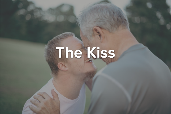 The Kiss Series